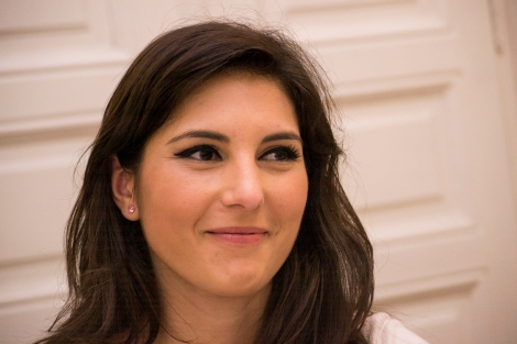 Ana Maria Manea