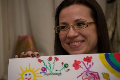 Cristina Lica