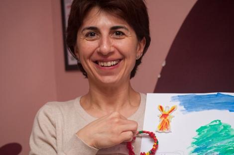 Mihaela Blaga