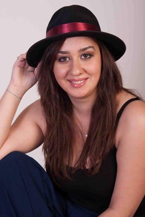 Mihaela Colciu