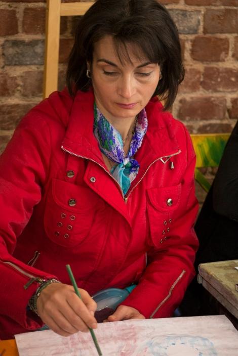 Zoia Zarnescu